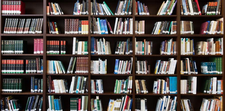 Software gestionale libreria